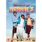 DVD-filmer Weekend At Bernies [1989] [DVD]